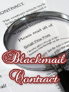 BLACKMAIL CONTRACT